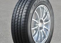 ウエット性能も両立する低燃費タイヤBluEarth-1 EF20