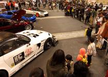 9月最後の週末はカスタムカー&チューニングカーショーで楽しむ