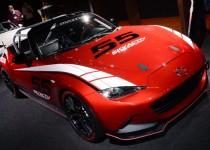 グローバルMX-5カップカーをチェック!