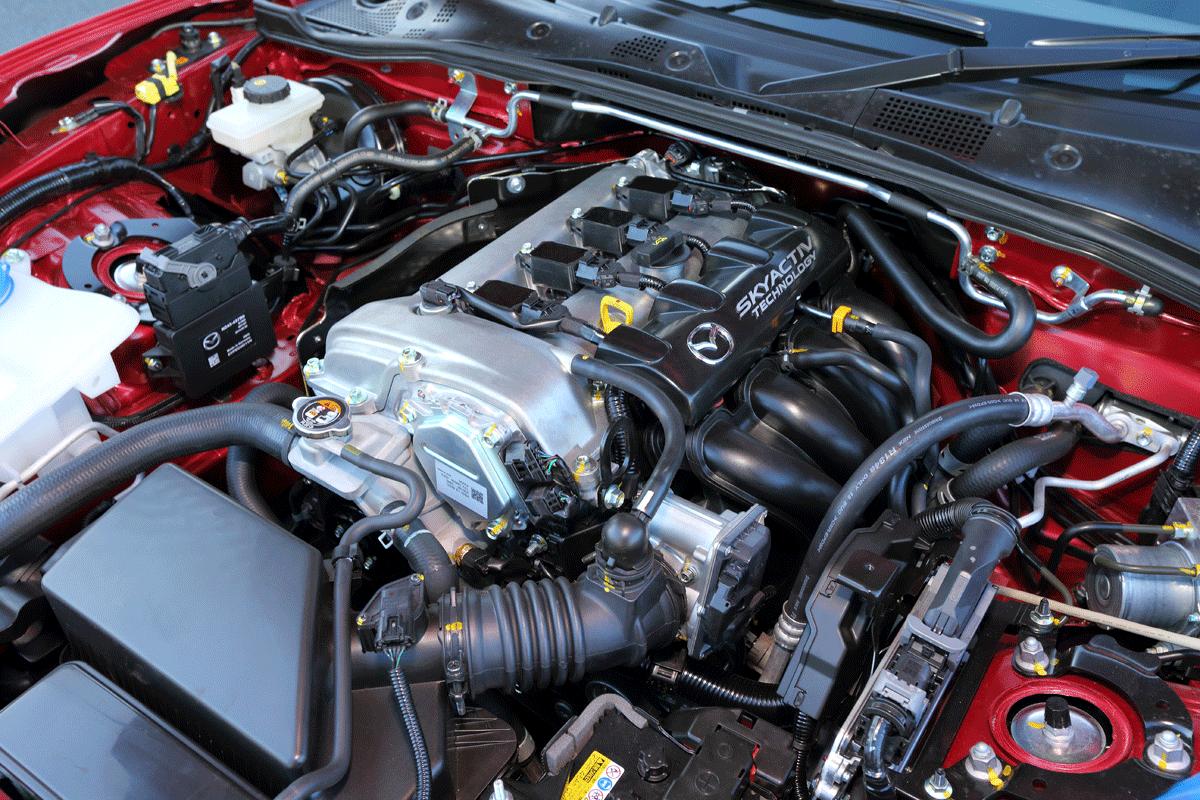 ŋ�画 Mazda Nd型ロードスター・オンボードカメラ Web Cartop