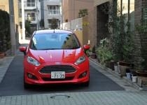 [動画]フォード・フィエスタは高質なコンパクトハッチ