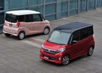 三菱eKスペースが魅力と燃費をアップ!