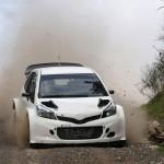 2017年WRCで復活するトヨタ体制に元WRCチャンピオン起用のウワサ