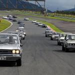 9月20日 世界一GT-Rが集まる「R'sミーティング」を富士スピードウェイで開催!
