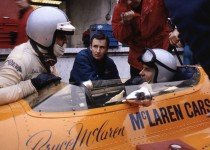 F1だけでは語り尽くせないマクラーレンのスゴさ