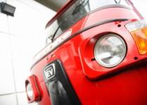 日本の自動車メーカー16社目は「日本エレクトライク」社