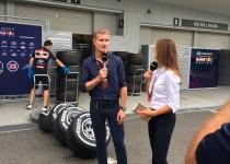 [F1日本グランプリ]パドックで見たレジェンドたちを一挙公開