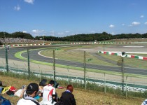 F1日本グランプリ観戦の必勝法は自由席にあり!?