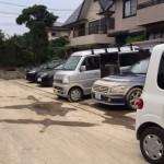 【緊急】水没、浸水したハイブリッド車とEV車は絶対に触らないで!!