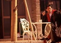[土屋圭市ドリキン伝説]タイヤ構造のワイヤー1本の違いがわかる男