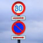 制限速度ってどうやって決められている?