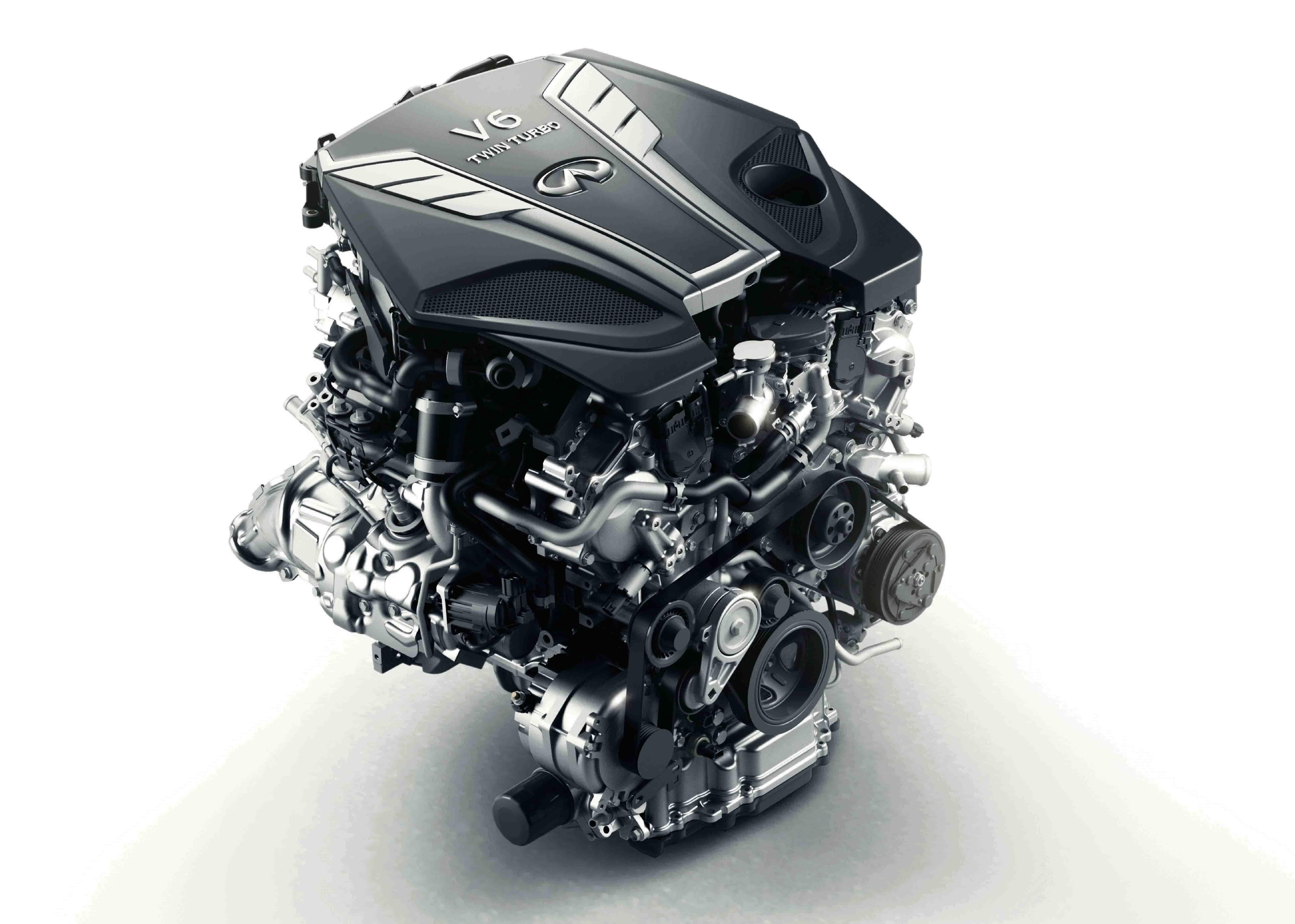 【画像】[SCOOP]スカイラインに自社製400ps超の史上最強エンジン搭載か!?