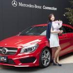 【美人自動車評論家】吉田由美の「わたくし愛車買っちゃいました!」その1