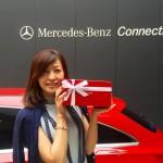 【美人自動車評論家】吉田由美の「わたくし愛車買っちゃいました!」その2