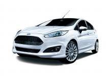 人気急上昇のフォード・フィエスタに90台限定の特別仕様車登場!