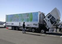 [XaCARブログ]HKSプレミアムデイで、一際目立っていたトラック
