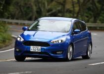 【試乗】フォードフォーカスは低燃費と走行性をエコブーストで両立!