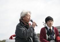 [XaCARブログ]CR-Z誕生1周年のお祝いイベントが開催された