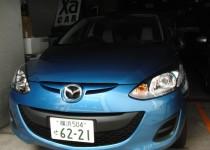 [XaCARブログ] 燃費の良さに期待大! デミオ・スカイアクティブ