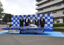[XaCARブログ] 東海大学が参戦するワールド・ソーラー・チャレンジ
