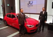 [XaCARブログ] 設立30周年!! BMWジャパン