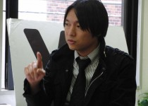 [XaCARブログ] 横浜ゴムの宣伝グループ・平澤さんのこと
