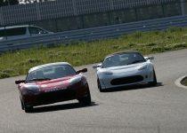 2012全日本電気自動車グランプリシリーズ第2戦袖ヶ浦