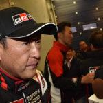 【画像】【ニュル24時間】トヨタ自動車の豊田章男社長がサプライズで予選アタック!