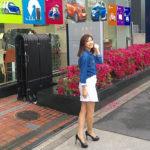 【美人自動車評論家】吉田由美の「わたくし愛車買っちゃいました!」その3