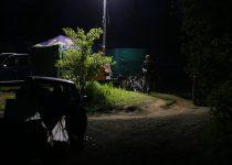 [XaCARブログ] いや、ニュルの夜はほんとに暗いんですって