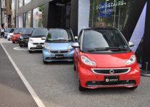 [XaCARブログ] 159万円から手に入れられる新型スマート。電気自動車も!