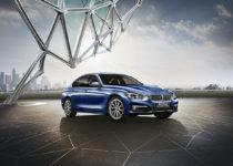 BMW100周年記念モデル第8弾「330e」は100台限定のプラグイン・ハイブリッド!