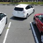 【画像】【クルマが傷む】駐車時の「据え切り」やっていませんか?