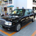 【意外と知らない】タクシーにLPG車が多い理由とは?