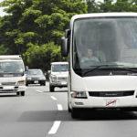 【疑問】大型トラックに義務化の速度リミッターが大型バスに義務化されない理由とは?