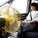 【コレでおさらば】夏の車内暑さ対策はコレだ!