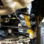 【画像】【日本初公開】アバルト124スパイダーは170馬力の1.4リッターターボ搭載