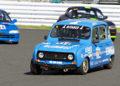 軽自動車レースのK4-GPにルノーキャトルで出場する理由とは?