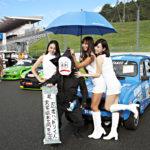 【真夏の軽自動車祭り】軽だらけの耐久レース「K4-GP」が開催!