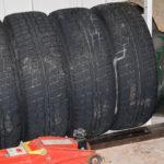 【意外と知らない】タイヤを寿命まで使い切れる保管の方法とは