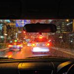 【注意】雨天時には雪道なみに滑る道路のポイントとは?