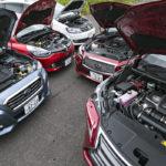 【疑問】流行のエンジン小排気量化に伴う気筒数の減少はどう影響する?
