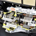 【画像】【意外と知らない】電気自動車にトランスミッションがないのはナゼ?