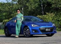 【ムービー】ドリキンこと土屋圭市が今秋登場のBRZ GTプロトを全開試乗!