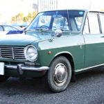 【ニッポンの名車】トヨタ・カローラ同様に生誕50周年を迎えた日産サニー