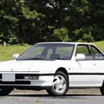 【ニッポンの名車】世界初の4WSを搭載したホンダ・プレリュード