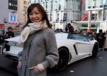 [XaCARブログ] やっぱりスーパーカーには惹かれるねー!