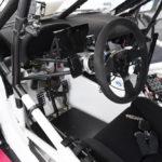 【画像】新井敏弘がスポット参戦するグローバルラリークロス用のWRX STIは580馬力!