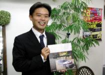 [XaCARブログ] 横浜ゴム広報からマカオGPのご報告