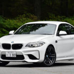 BMWの最小Mモデル「M2」に6速MTグレードを導入!